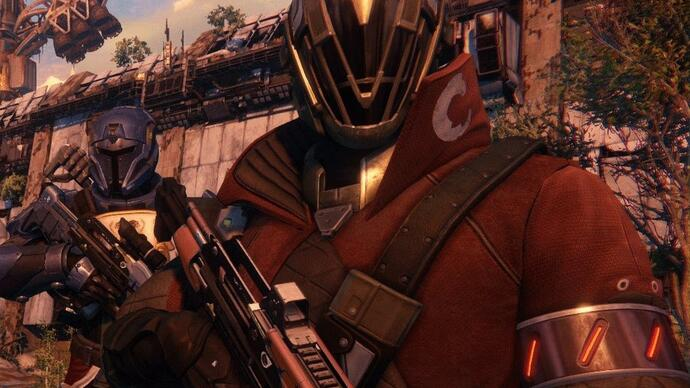 Tech Analysis: Destiny beta on Xbox One
