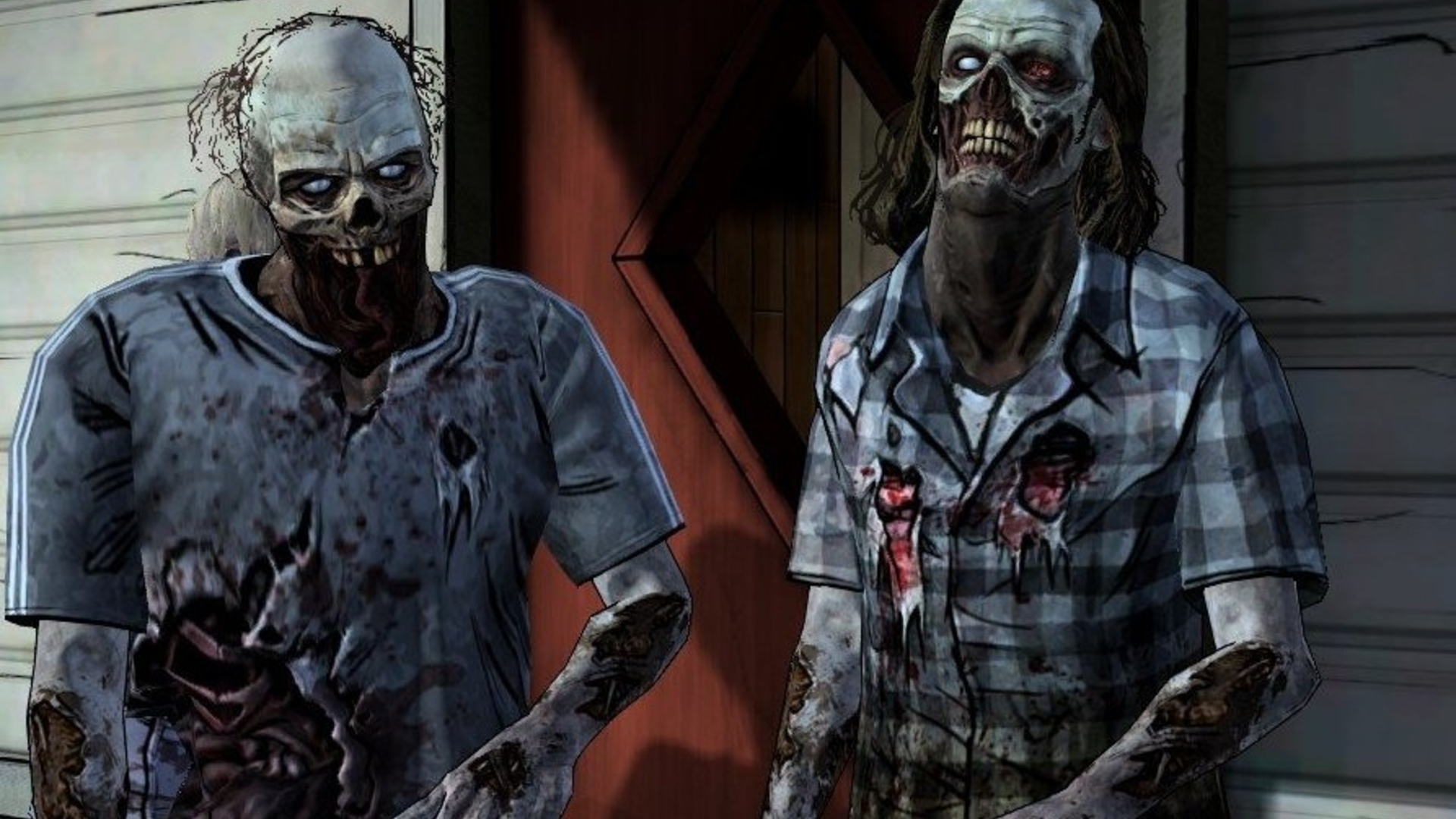 Telltale anuncia la tercera temporada de The Walking Dead