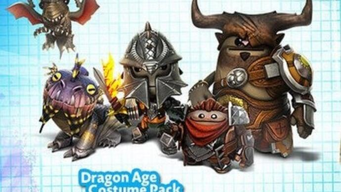 LittleBigPlanet 3 gets a release date and pre-orderbonuses