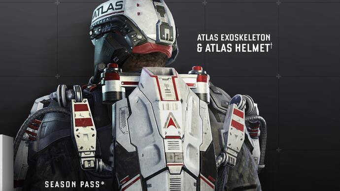 Activision unveils three Call of Duty: Advanced Warfare Collector'sEditions