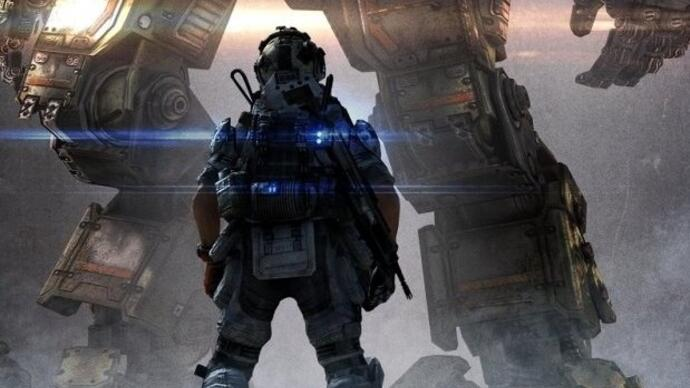 Titanfall: Frontier's Edgereview