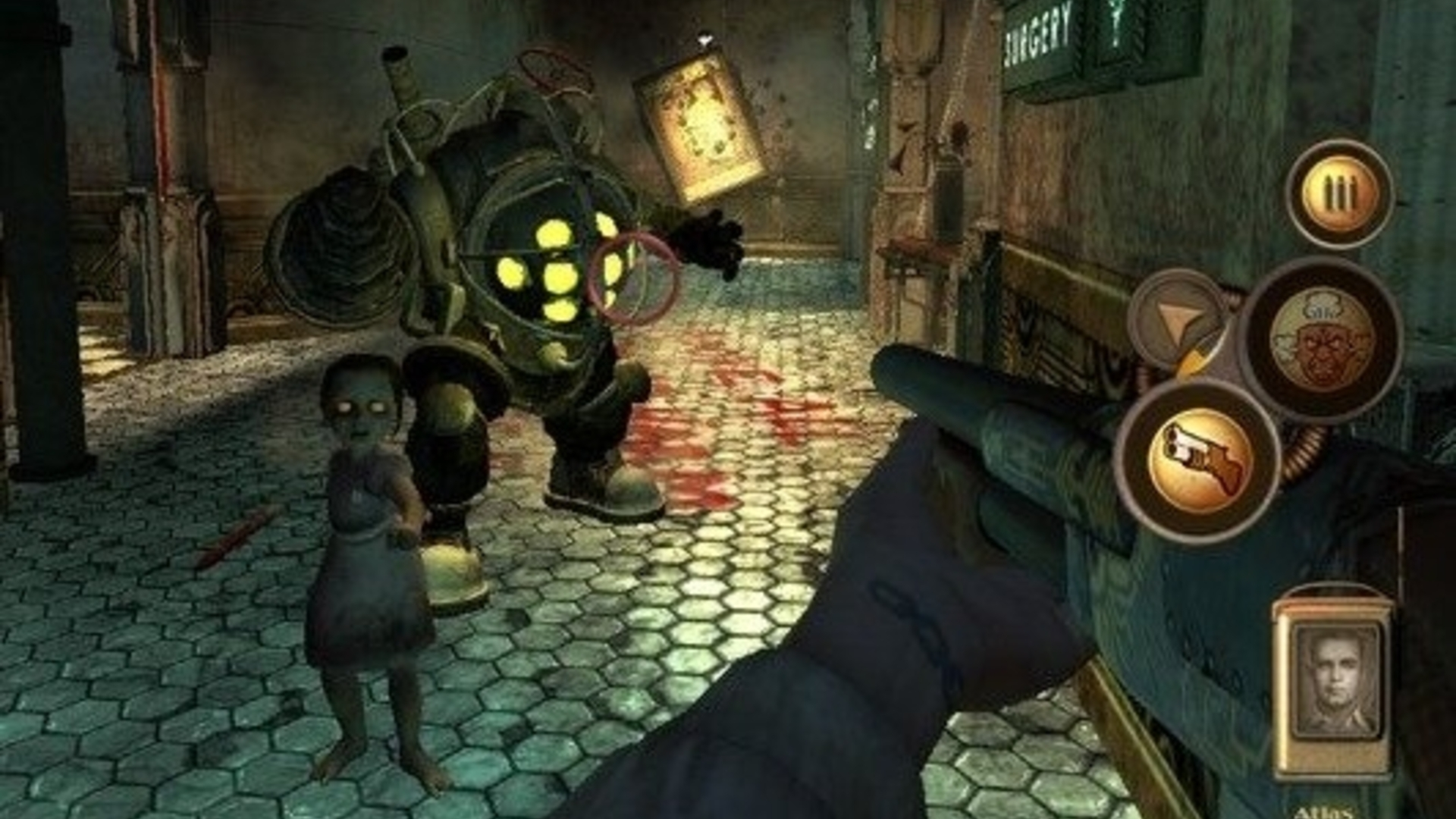 Image result for bioshock 1