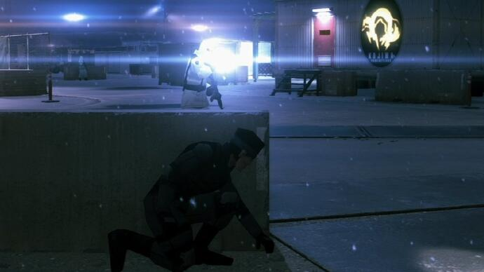 MGS5: Ground Zeroes sales triple on PS4 over Xbox One
