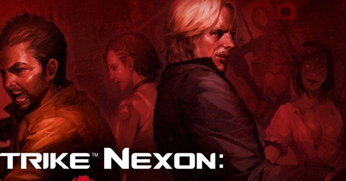 Counter Strike Nexon Zombies Heads To Steam O Eurogamer