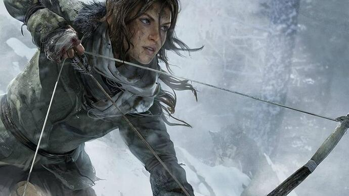 Rise of the Tomb Raider exclusive to Xbox One