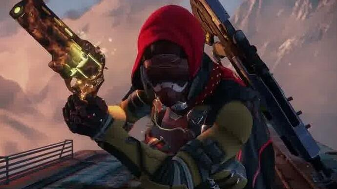 Destiny expansion The Dark Below launches in December 2014