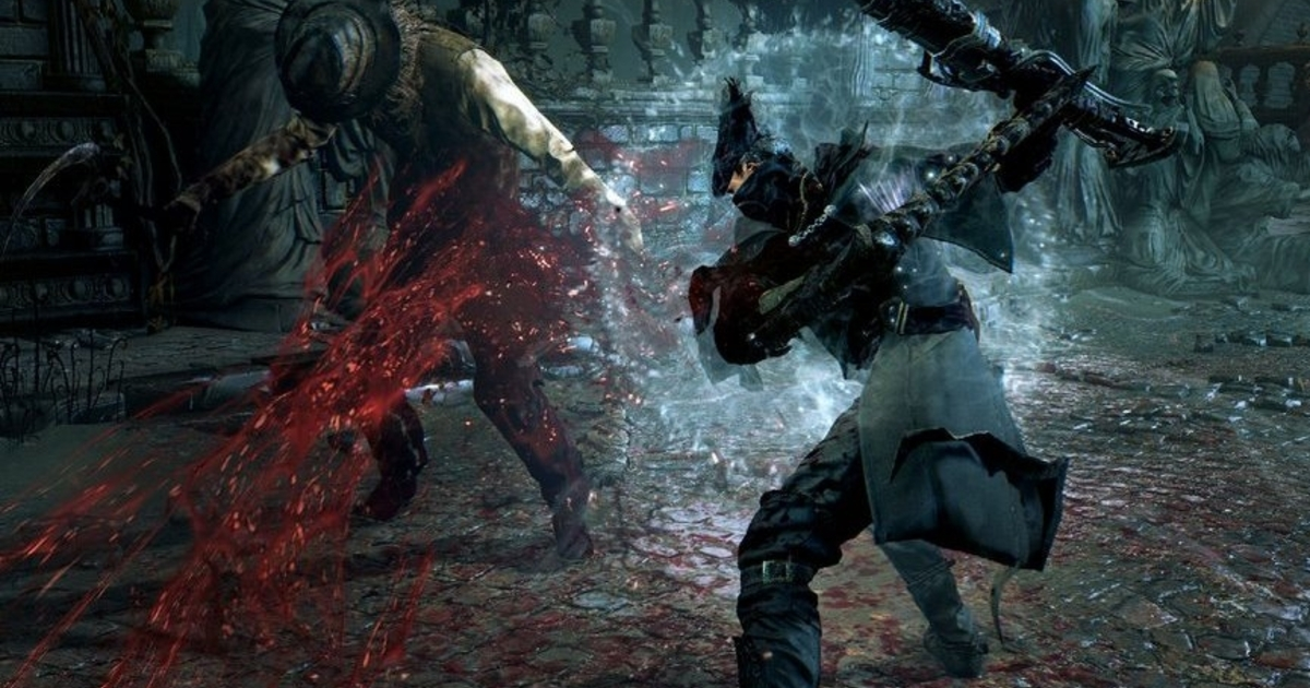 Bloodborne gets a new trailer, release window