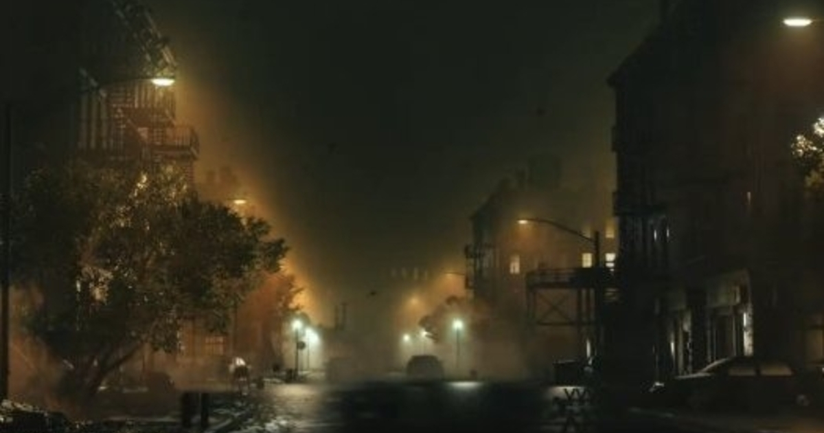 Hideo Kojima and Guillermo del Toro are making Silent Hills