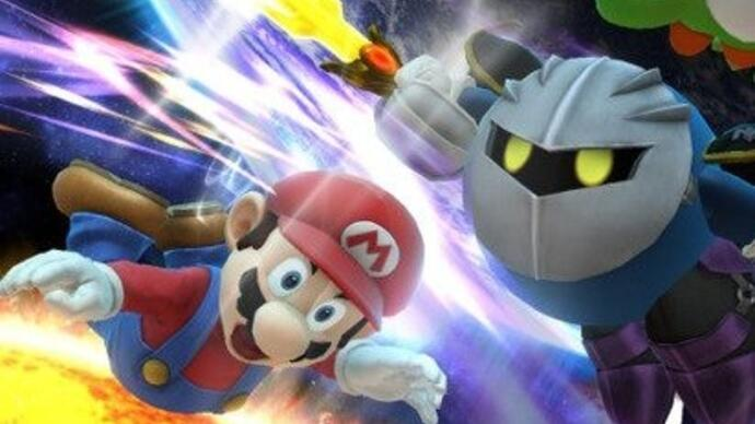 Meta Knight return confirmed for Super Smash Bros. Wii U and 3DS