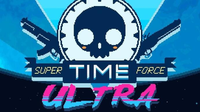 Super Time Force Ultra release date set for this month