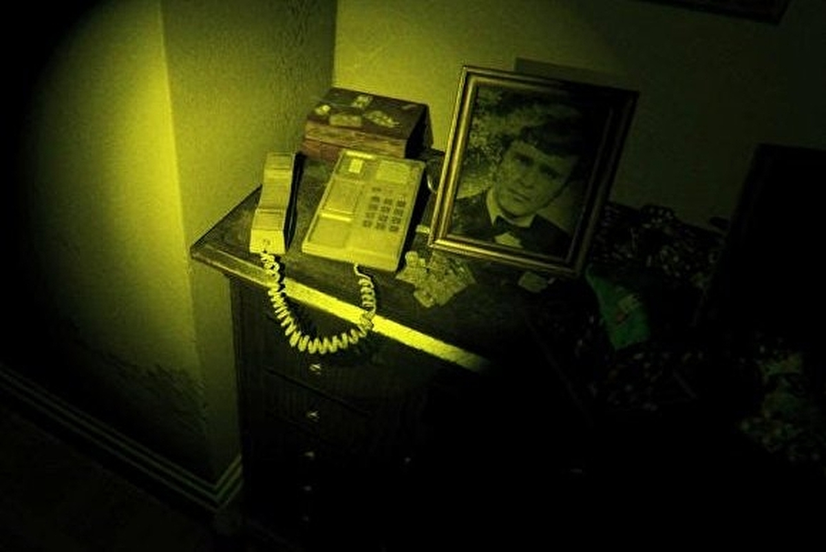 P.T. is more than a teaser - it's a great game in its own right