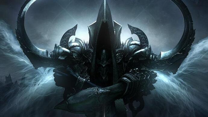 Performance Analysis: Diablo 3 at 1080p on Xbox One