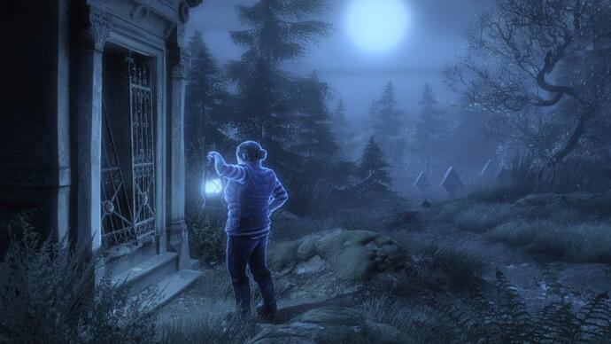 The Vanishing of Ethan Carter gets a PC releasedate