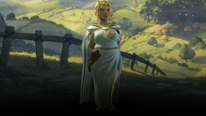 Age of Wonders 3 expansion Golden Realms adds the Halflingrace