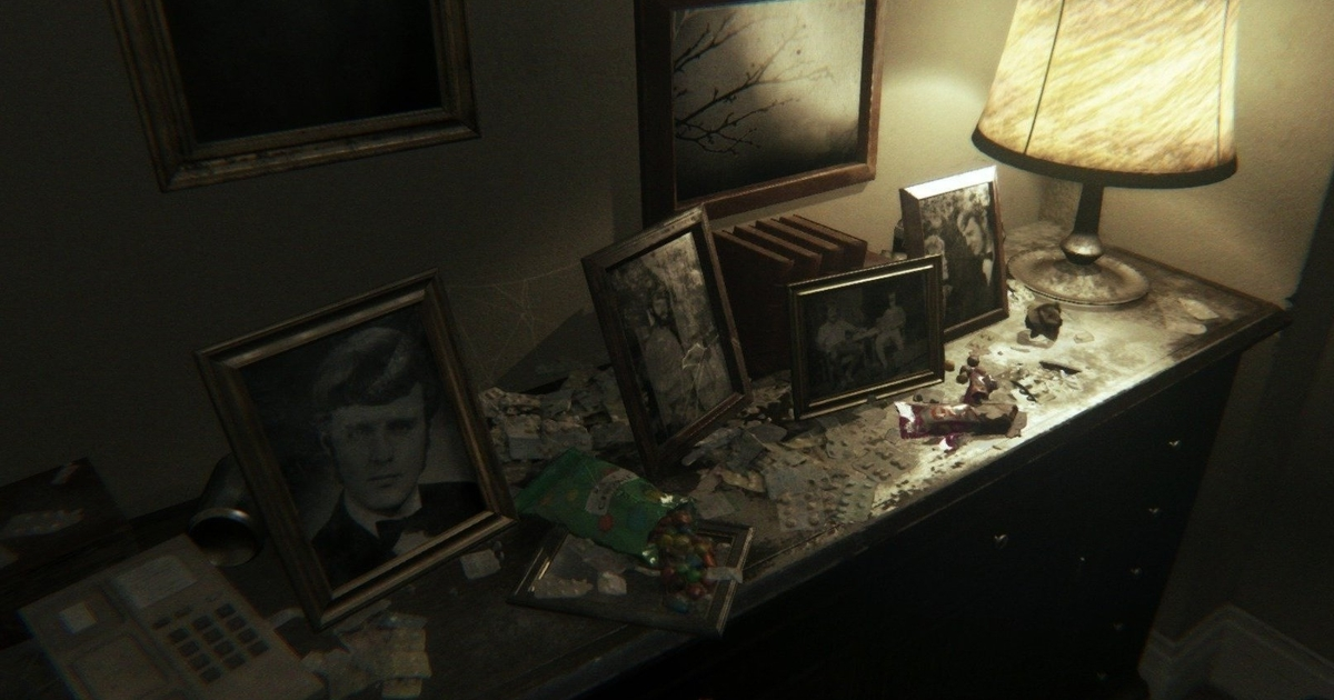 Watch P.T. mashed up with The Stanley Parable's narrator