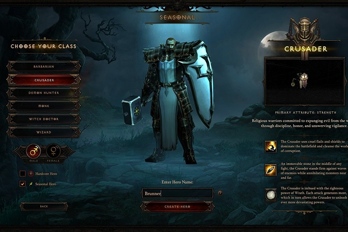 Diablo 3 patch 2 1 out this week • Eurogamer net