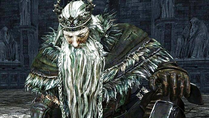 Dark Souls 2: Crown of the Old Iron Kingreview