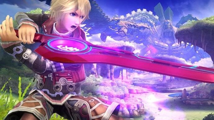 Xenoblade Chronicles headed exclusively to new 3DSmodels
