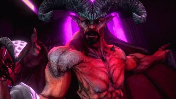 Saints Row 4 gets standalone expansion Gat out ofHell