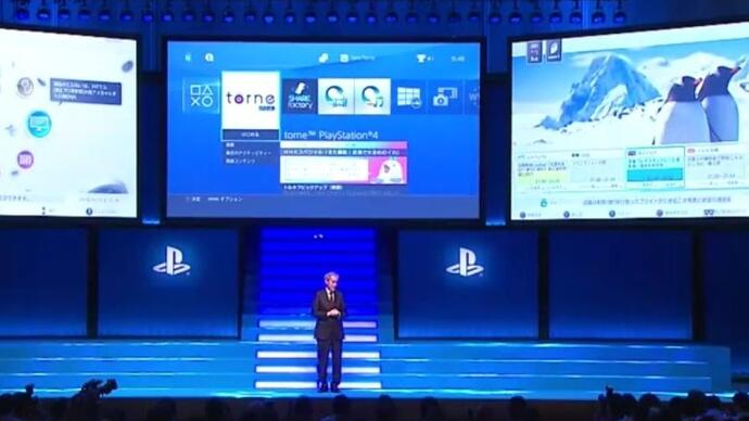 PlayStation 4 themes coming in next systemupdate