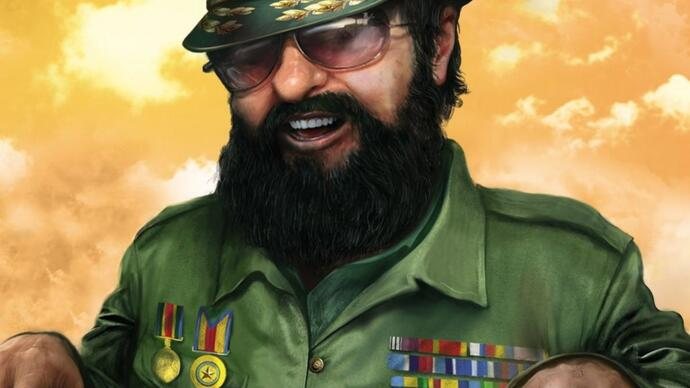 Tropico Dictator Pack compilation announced