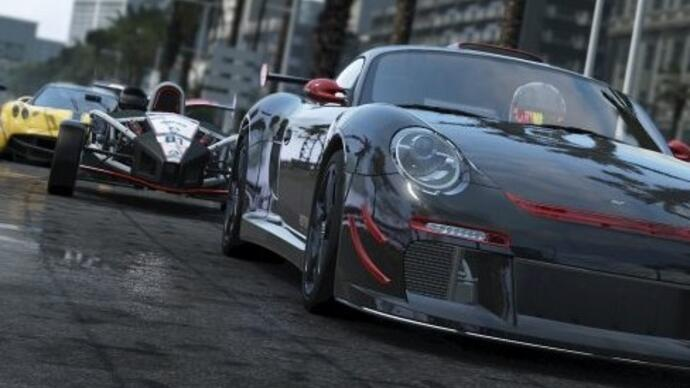Project Cars confirms UK releasedate