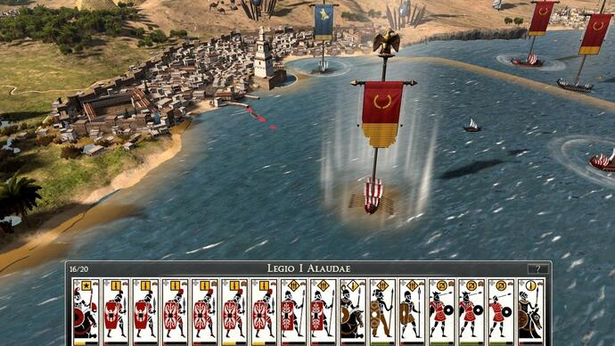Total War: Rome 2 - Emperor Edition release dateannounced