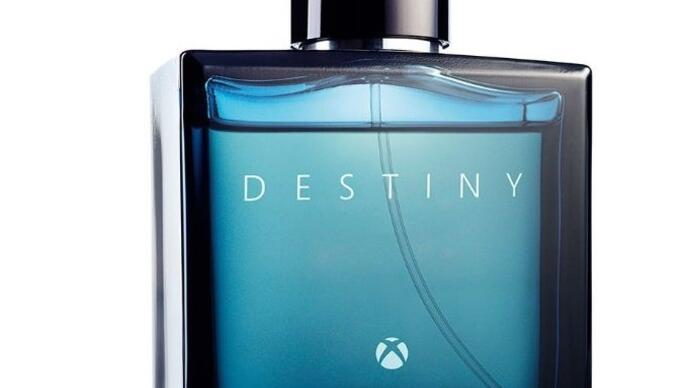 Microsoft UK confirms it is behind cheeky Destiny fragrance ad