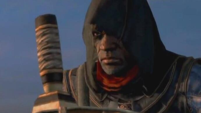 Assassin's Creed Rogue trailer reveals a returning character