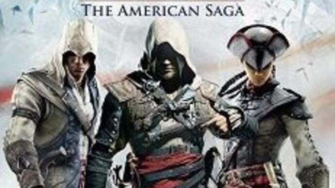 Ubisoft announces Assassin's Creed: Birth of a New World compilation