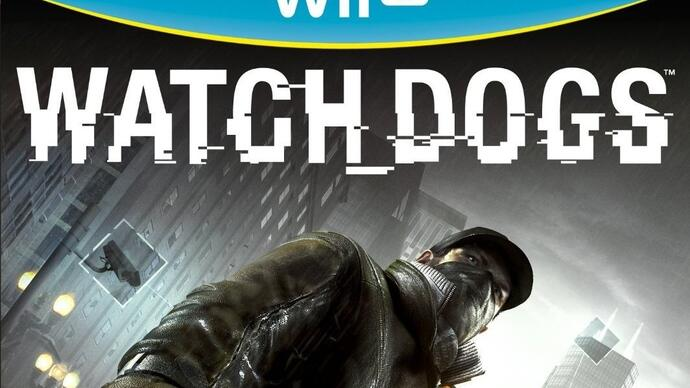 Watch Dogs Wii U gets a November release date