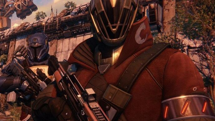 Performance Analysis: Destiny on Xbox One