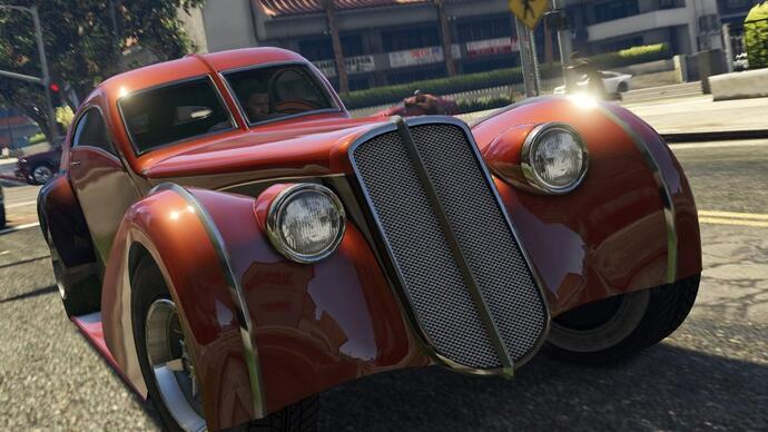 Grand Theft Auto 5 gets November PS4 and Xbox One releasedate