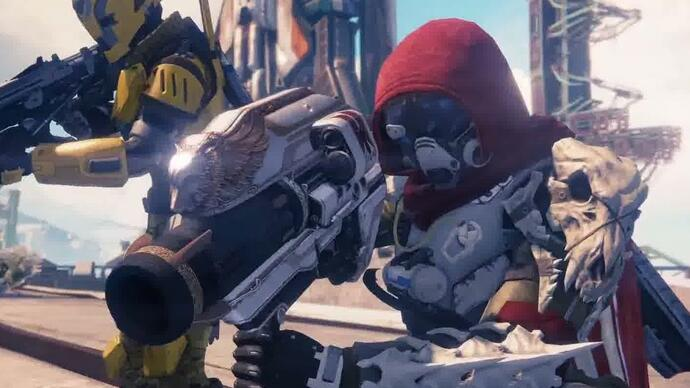 Destiny UK's biggest new IP launch ever