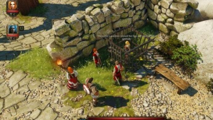Free Divinity: Original Sin update adds two newcompanions