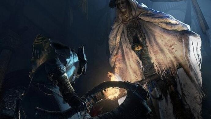 Bloodborne release date confirmed