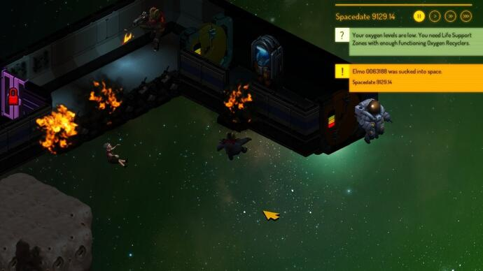 Spacebase DF-9 gets a non-Early Access release date