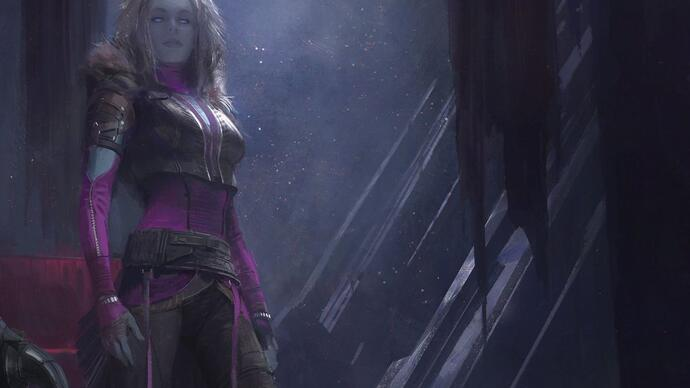 Bungie announces next two Destiny public events