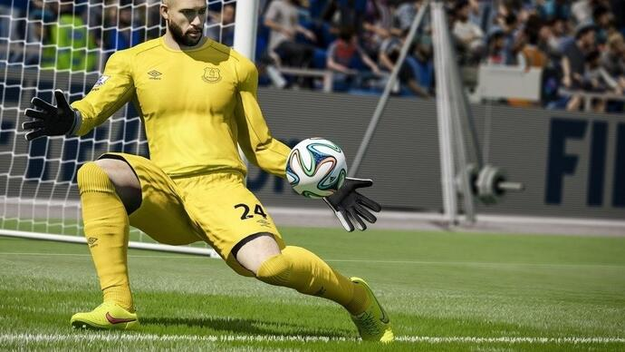 FIFA 15review