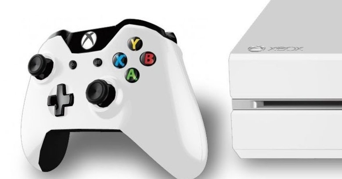 Xbox One price cut by £20 in the UK, now £329