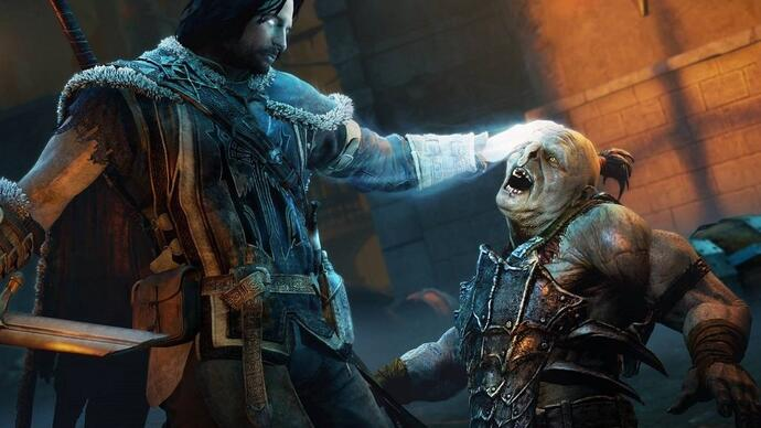 Middle-Earth: Shadow of Mordor - Trailer do Season Pass