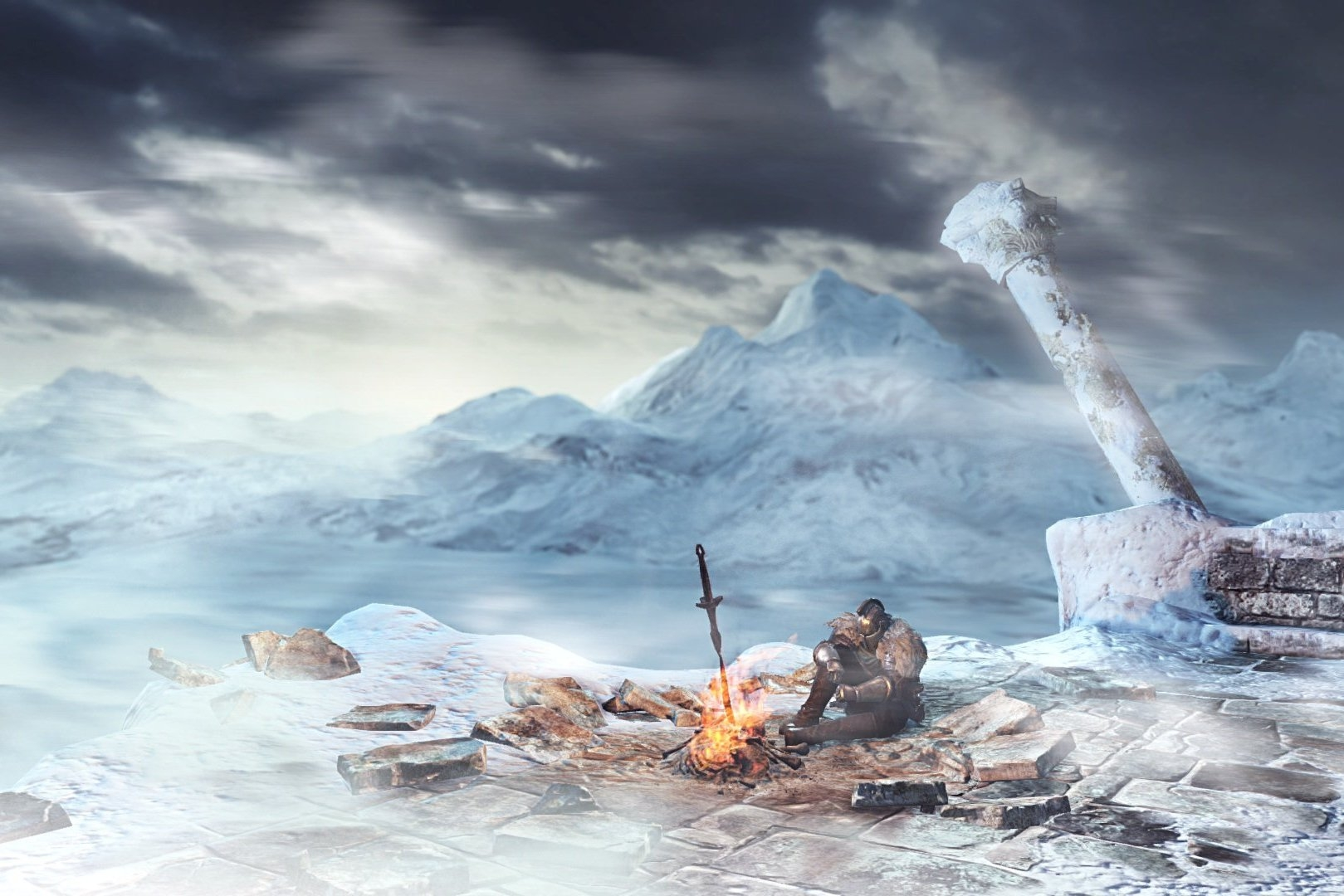 Dark Souls Ii Final Review The Trouble With Sequels: Crown Of The Ivory King Walkthrough And