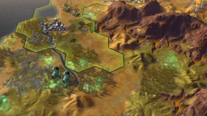 Civilization: Beyond Earth gameplay video goes in-depth
