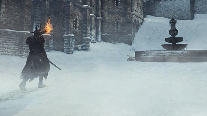Dark Souls 2: Crown of the Ivory Kingreview