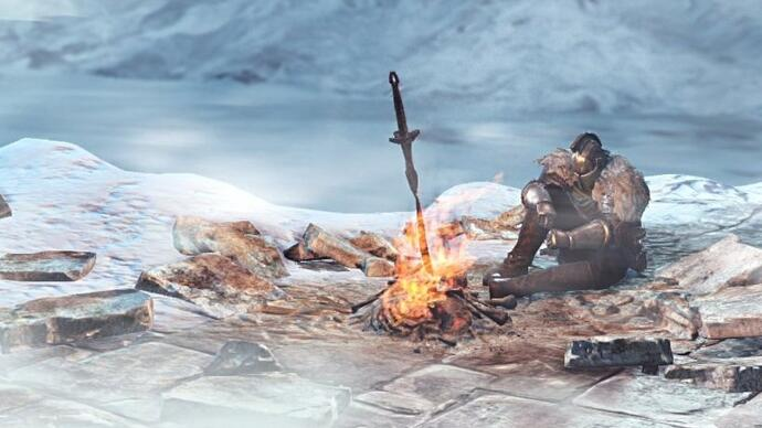 Dark Souls 2: Crown of the Ivory King -Test