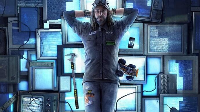 Watch Dogs: Bad Blood -Test