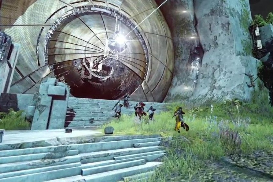 Bungie May Consider Adding Destiny Matchmaking for Raids