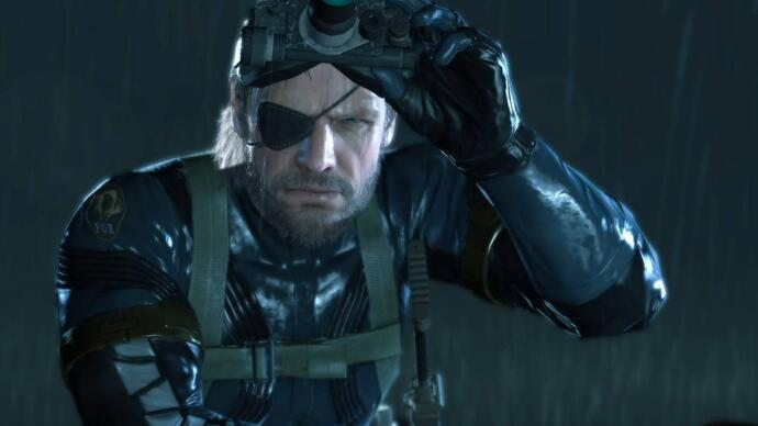 Metal Gear Solid 5: Ground Zeroes gets a Steam release date
