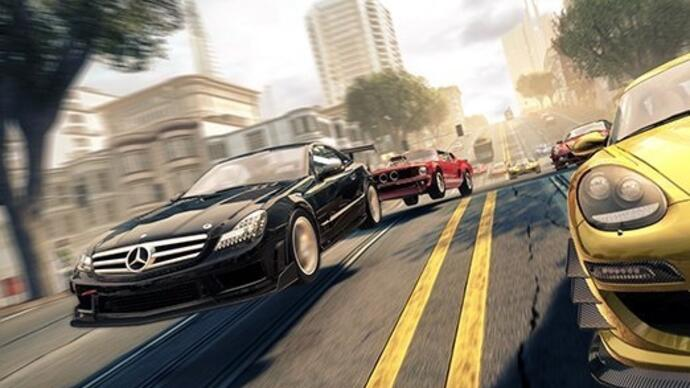 The Crew release date set for December