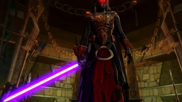 Star Wars: The Old Republic expansion Shadow of Revanannounced